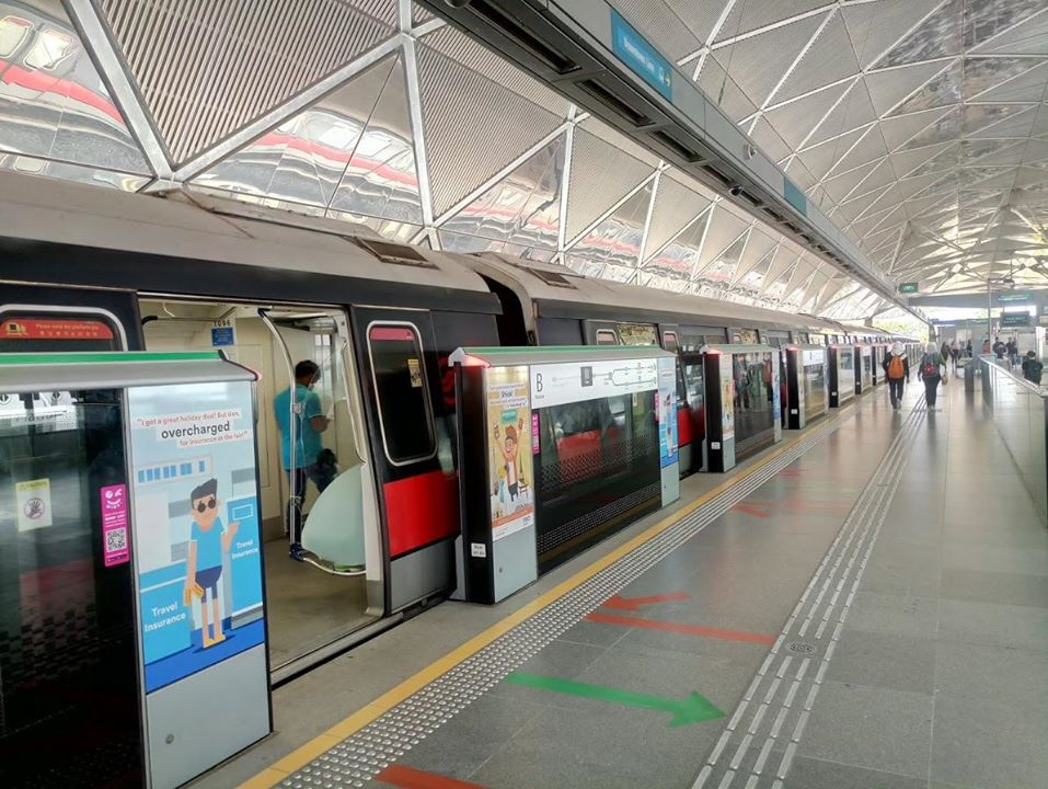 Metro bekati
