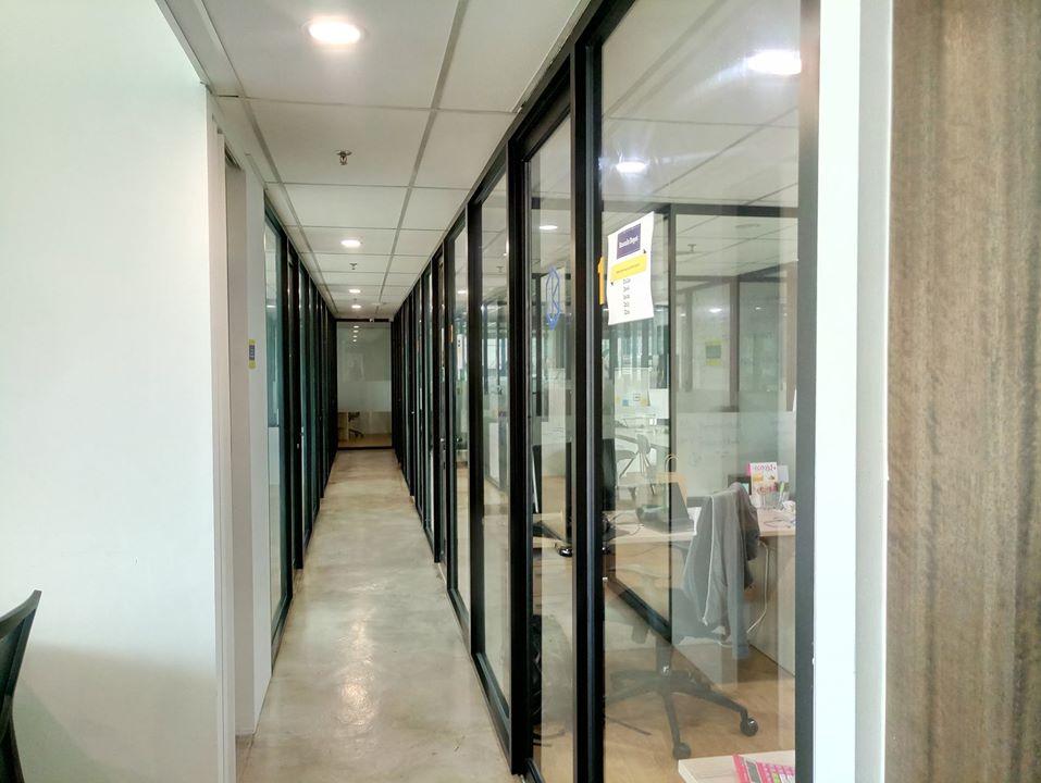 Ofislar yo'lakchasi