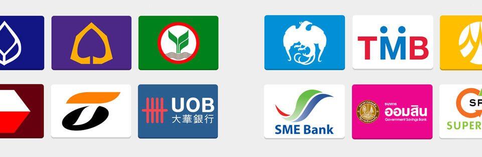 Tayland banklari